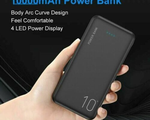 power bank per iphone